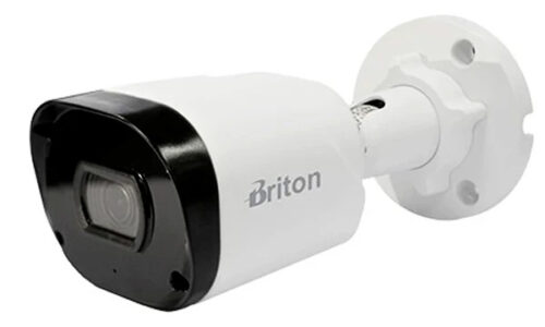 دوربین مداربسته AHD برایتون مدل UVC78B19P