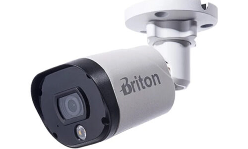 دوربین مداربسته AHD برایتون مدل UVC77B19B-N