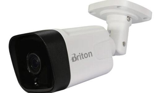 دوربین مداربسته AHD برایتون مدل UVC78B33
