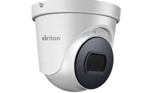 دوربین مداربسته AHD برایتون مدل UVC68D85