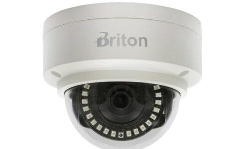 دوربین مداربسته تحت شبکه برایتون مدل IPC70520D89-AI