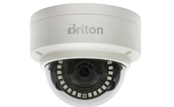 دوربین مداربسته برایتون D89