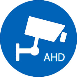 دوربین مداربسته آنالوگ HD