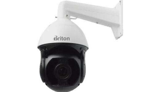 دوربین اسپید دام تحت شبکه برایتون مدل IPD61133Q03HE-FPI