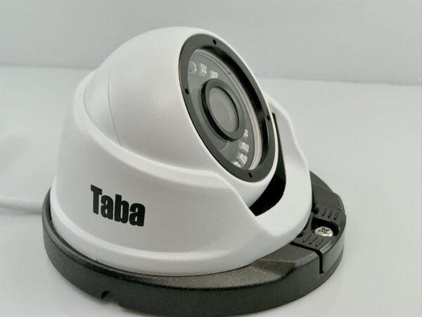 دوربین مداربسته تابا TBC-D45