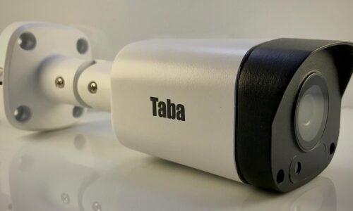 دوربین مداربسته AHD تابا مدل TBC-B27