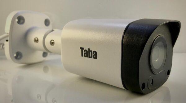 دوربین مداربسته تابا TBC-B27