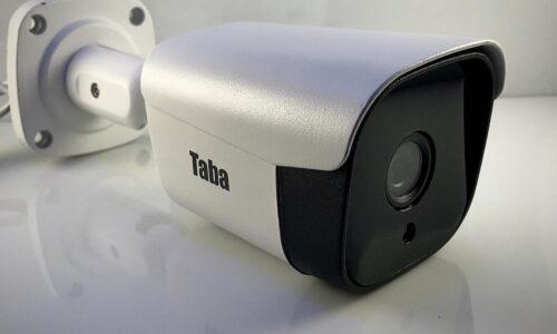 دوربین مداربسته AHD تابا مدل TBC-B28