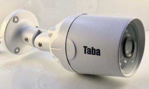 دوربین مداربسته AHD تابا مدل TBC-B23