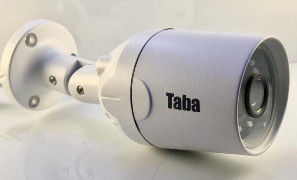 دوربین مداربسته تابا TBC-B23