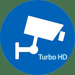 دوربین مداربسته Turbo HD